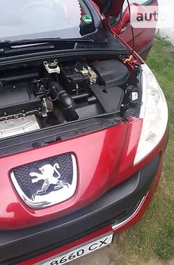 Унiверсал Peugeot 308 2008 в Чернівцях