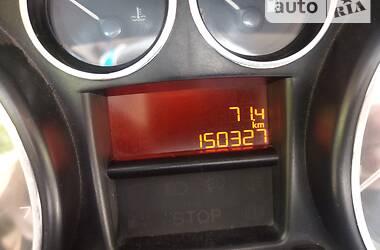 Хэтчбек Peugeot 308 2010 в Киеве