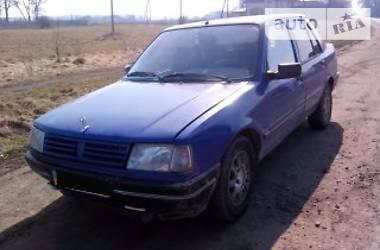Peugeot 309 1986 в Ивано-Франковске