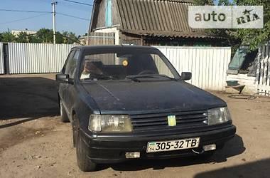 Peugeot 309 1986 в Нетешине