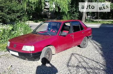 Peugeot 309 1983