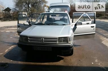 Peugeot 309 1986 в Львове