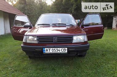 Peugeot 309 1987 в Калуше