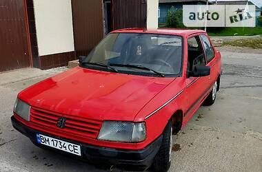 Peugeot 309 1987 в Глухове
