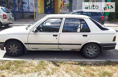 Peugeot 309 1991 в Киеве