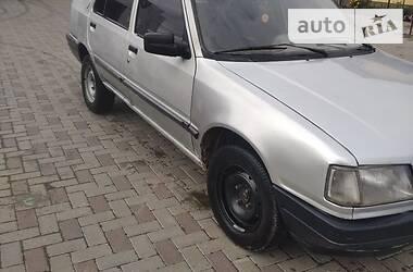 Peugeot 309 1986 в Черновцах