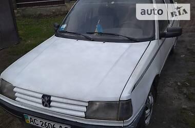 Peugeot 309 1991 в Шумську