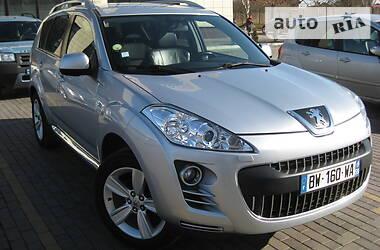 Peugeot 4007 2011 в Луцке