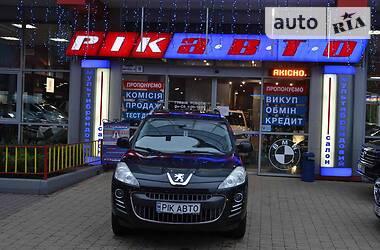 Peugeot 4007 2009 в Львове