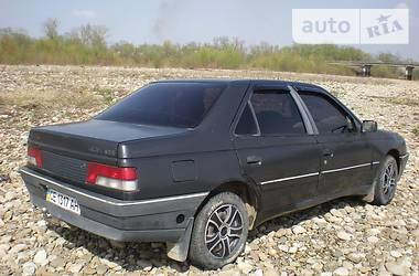 Peugeot 405 1989 в Калуше