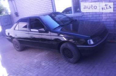Peugeot 405 1990 в Павлограді