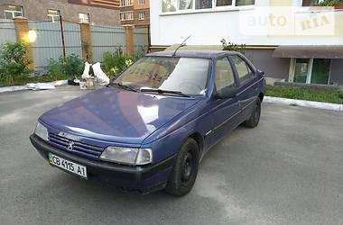 Peugeot 405 1989 в Ирпене