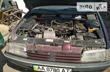 Peugeot 405 1987 в Виннице