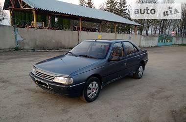 Peugeot 405 1991 в Каменке-Бугской