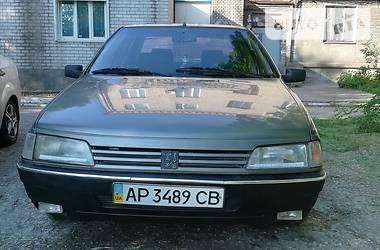 Peugeot 405 1987 в Запорожье