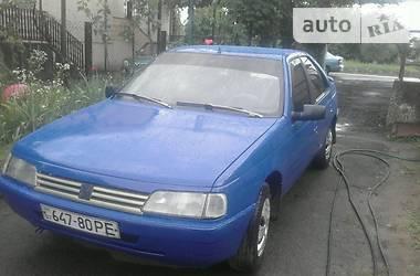 Peugeot 405 1990 в Ужгороде