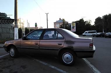 Peugeot 405 1989 в Житомире