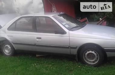 Peugeot 405 1989 в Львове