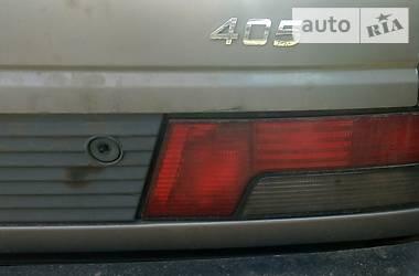 Peugeot 405 1987 в Сумах