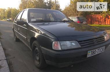 Peugeot 405 1987 в Городище