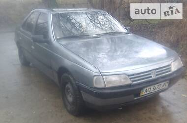 Peugeot 405 1988 в Тячеве