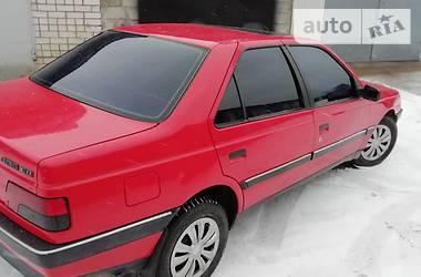 Peugeot 405 1992 в Славуте