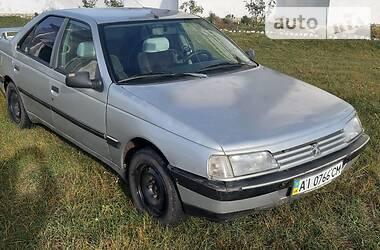 Peugeot 405 1987 в Бобровице