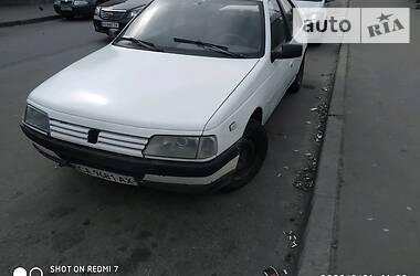 Peugeot 405 1988 в Христиновке