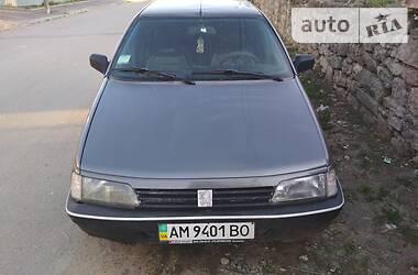 Peugeot 405 1987 в Новой Ушице