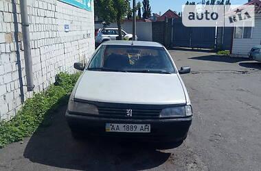 Peugeot 405 1987 в Киеве