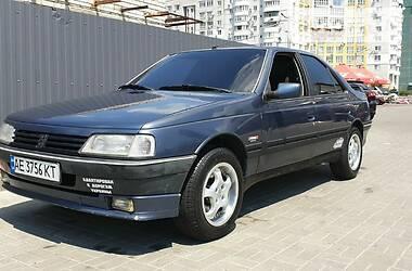 Peugeot 405 1988 в Днепре