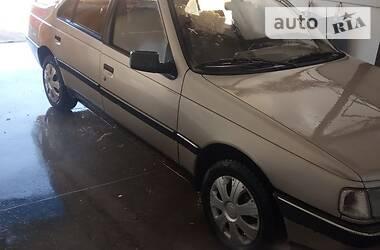 Peugeot 405 1987 в Збараже