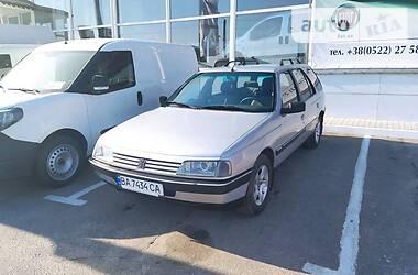 Peugeot 405 1989 в Кропивницком