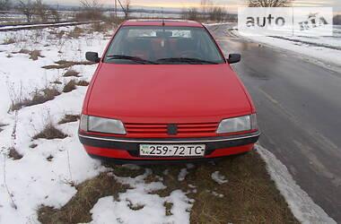 Peugeot 405 1994 в Нововолынске