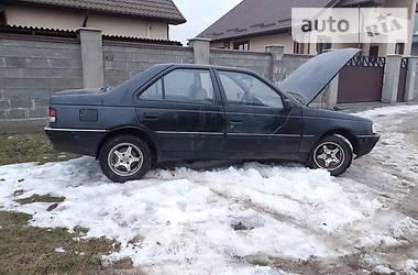 Peugeot 405 1990 в Івано-Франківську