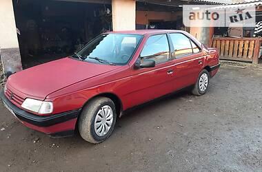 Peugeot 405 1987 в Болехові