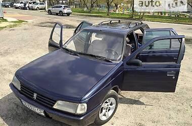 Универсал Peugeot 405 1989 в Ирпене