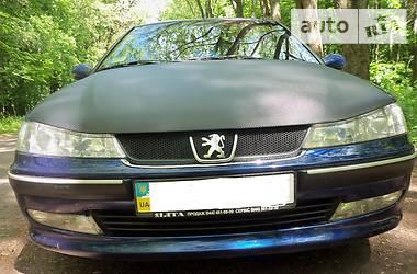 Peugeot 406 2003 в Яготине