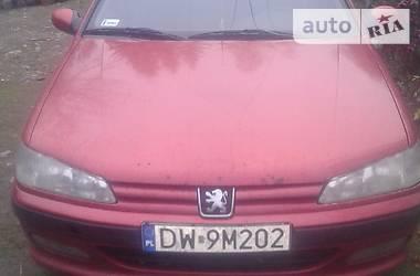 Peugeot 406 1998 в Ивано-Франковске