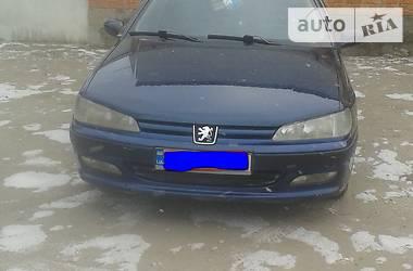 Peugeot 406 1995 в Деражне