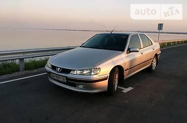 Peugeot 406 2002 в Черкассах