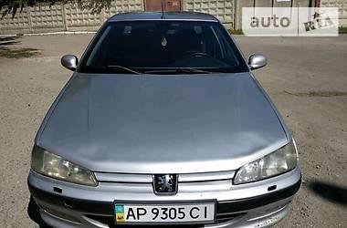Peugeot 406 1997 в Запорожье