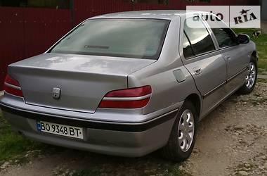 Peugeot 406 2000 в Тернополе
