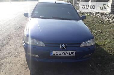 Peugeot 406 1996 в Зборове