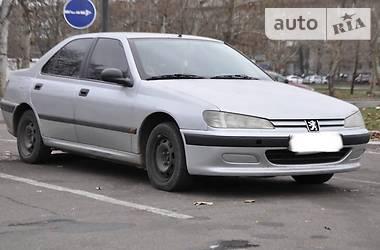 Peugeot 406 1997 в Николаеве
