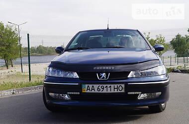 Седан Peugeot 406 2001 в Киеве