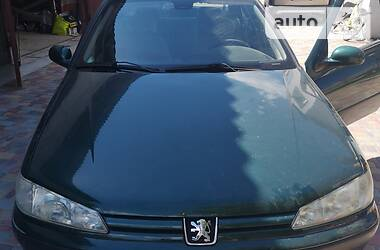 Peugeot 406 1998 в Києві
