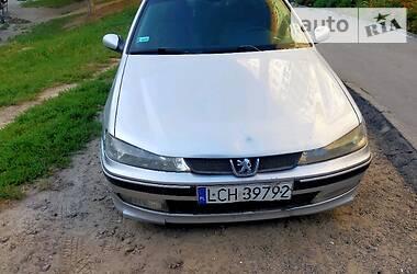 Peugeot 406 1999 в Ровно