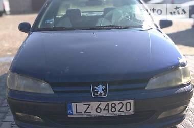 Peugeot 406 1997 в Ровно
