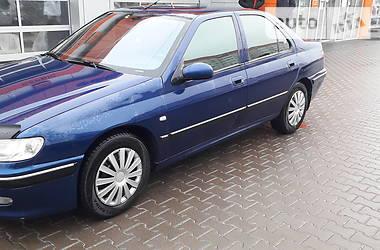Peugeot 406 2003 в Киеве